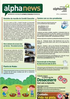 Informativo Julho/2016