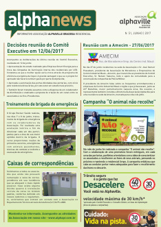 Informativo Junho/2017