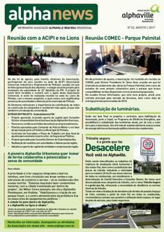 Informativo Agosto/2017