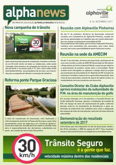Informativo Setembro/2017