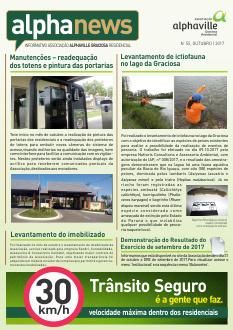 Informativo Outubro/2017