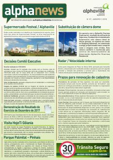 Informativo Janeiro/2018