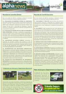 Informativo Outubro/2018